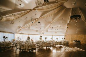 Sala de nunta Iasi, pe Lacul Aroneanu - Liria Events
