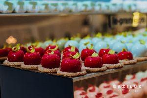 bar de prajituri, candy bar, sali de nunti iasi - liria events